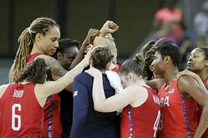 US women's basketball extends winning streak against China ...