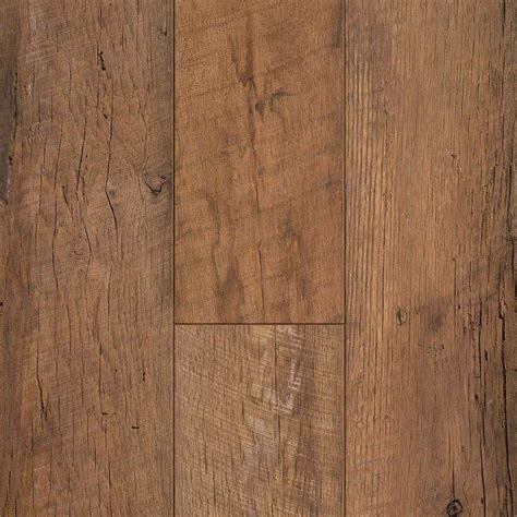 waterproof laminate tile flooring neo squamish oak 4 5 mm thick x 6 81 in wide x 50 79 in length waterproof laminate flooring