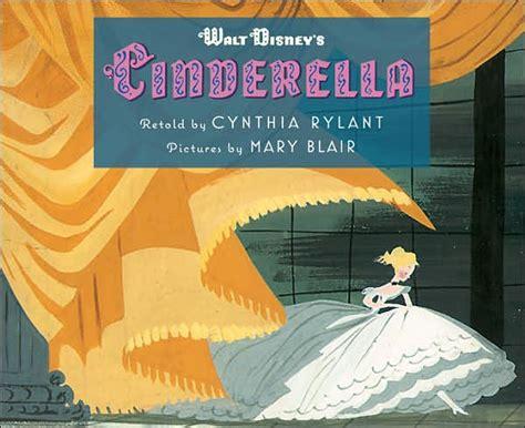 Cinderella By Cynthia Rylant, Mary Blair
