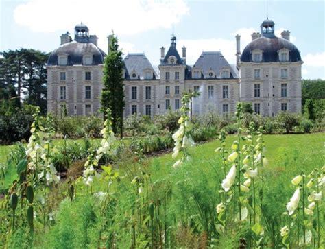 Jardin Cheverny by Parc Et Jardins Du Ch 226 Teau De Cheverny Visite De Jardin