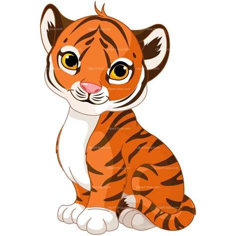 baby tiger face clip art clipart panda  clipart images