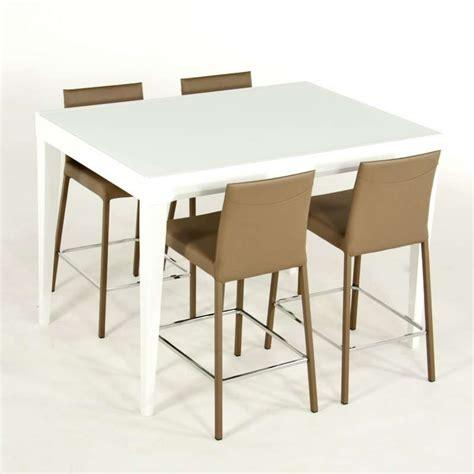 table a manger hauteur 90 cm