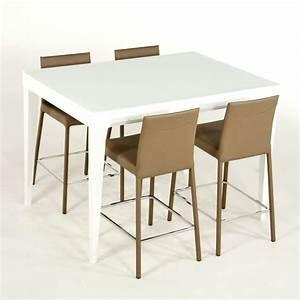 table a manger hauteur 90 cm With meuble salle À manger avec table salle a manger extensible fly