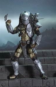 "Predator 7"" Scale Action Figures Series 17 Assortment"