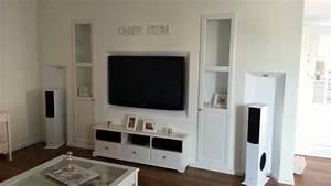 Fernseher Wandmontage Höhe : oled die zukunft oledfernseher hififorum seite 61 ~ Frokenaadalensverden.com Haus und Dekorationen