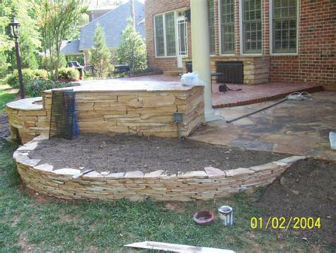 rock hillfort mill sc outdoor kitchens  fireplaces