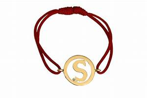 buy alphabet s gold bracelet at best price online in india With letter k bracelet