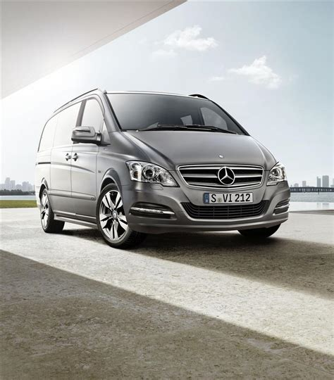 mercedes benz viano pearl limited edition image httpwwwconceptcarzcomimagesmercedes
