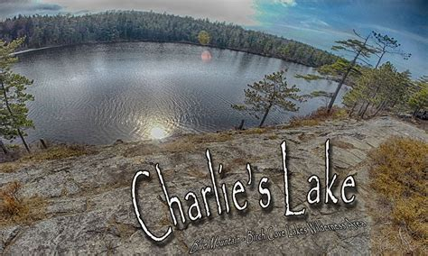Photos: Charlie's Lake Hiking Trail - Halifax, Nova Scotia ...