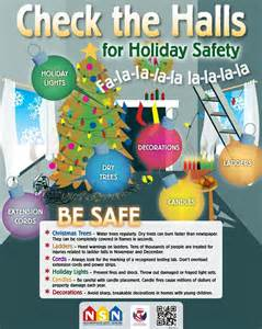 deck the halls safely cpsc estimates more than 15 000 holiday decorating injuries during