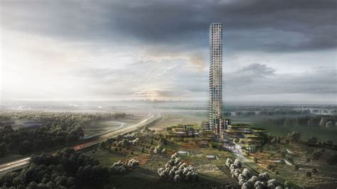 Ramboll To Help Build Denmark's Tallest Building