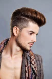 HD wallpapers new hairstyle for man 2014