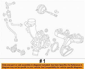 Used Chevrolet Trax Turbo Chargers  U0026 Parts For Sale