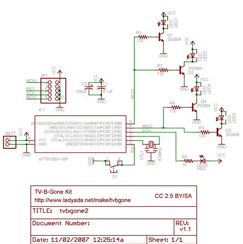 Why Would Remote Circuit Use One Resistor Transistor