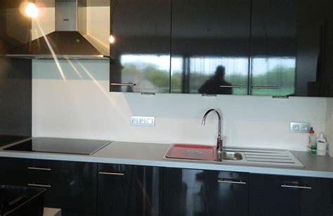 crédences de cuisine en verre laqué sur mesures crédence cuisine verre laqué trempé brabant wallon all