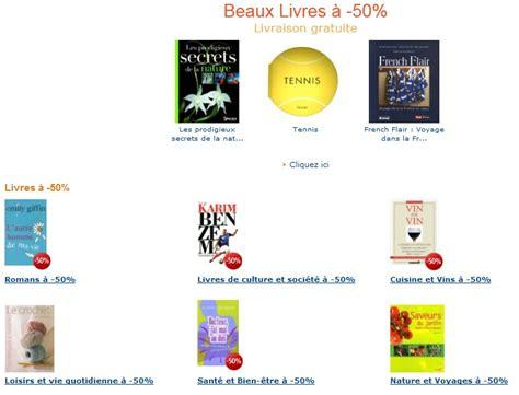 livre sur la cuisine promo jusqu 39 a moins 60 sur les livres