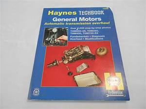 General Motors Automatic Transmission Overhaul Haynes