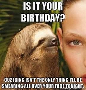 Birthday Quotes Memes Animals. QuotesGram