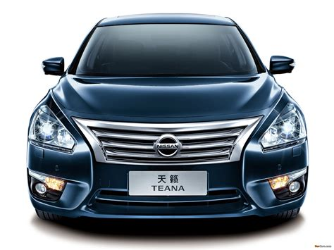 Nissan Teana Hd Picture by Pictures Of Nissan Teana Cn Spec L33 2013 2048x1536