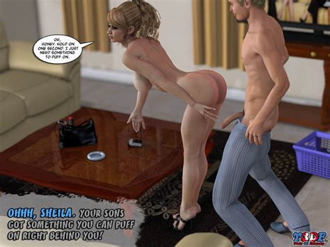 Y3df Housewives Porn Comics Galleries