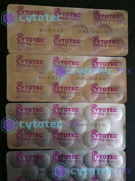 Cytotec Vademecum Precio Cytotec Toluca
