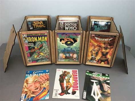 Best 25+ Comic Book Storage Ideas On Pinterest