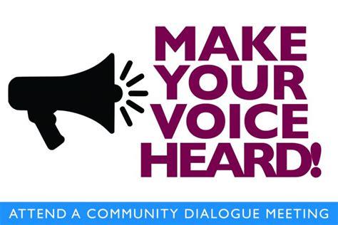 aisd hold community meetings april arlington isd