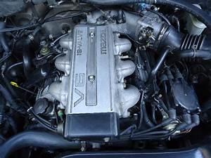 File Mazda Mpv V6 Motor Jpg