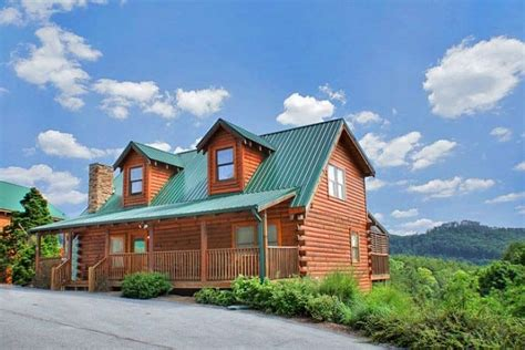 cabins smoky mountains everything you need to guarantee a stress free smoky