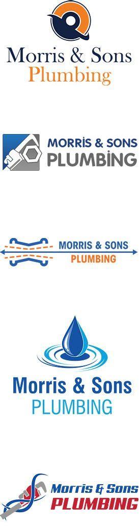 Plumbing Logo Design Logos For Plumbers