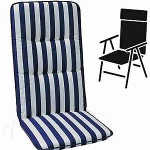 Sitzauflagen Für Hochlehner : sitzauflagen in blau online kaufen yomonda ~ Orissabook.com Haus und Dekorationen