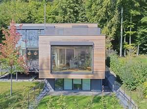 Haus Am Hang : haus am hang projekt holz ~ A.2002-acura-tl-radio.info Haus und Dekorationen