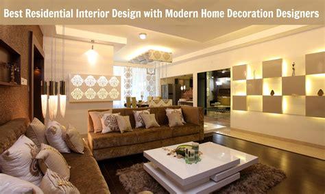 residential interior design  modern home