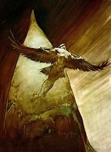 Pegasus Inn: Icarus dream