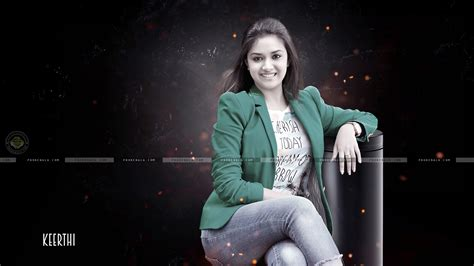 actress keerthi suresh horoscope keerthi suresh wallpaper