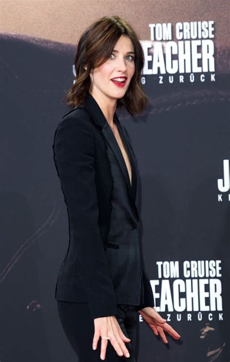 female actress in jack reacher never go back 131 best cobie smulders images on pinterest cobie