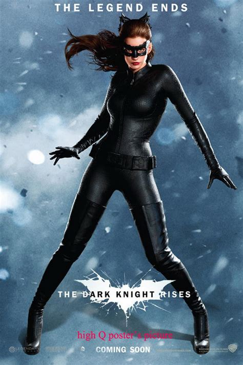 hyper detailed  dark knight rises promo posters
