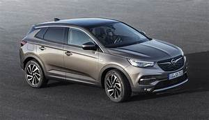 Opel Grand Land X : opel grandland x gets new 1 5 liter diesel with 130 hp phev coming in 2020 autoevolution ~ Medecine-chirurgie-esthetiques.com Avis de Voitures