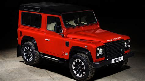 land rover defender 2018 2018 land rover defender 90 works v8 4k wallpaper hd car