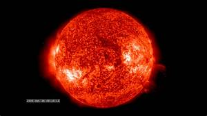 Red Supergiant Star Compared To The Sun (page 3) - Pics ...