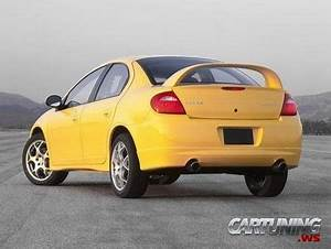 Tuning Dodge Neon CarTuning Best Car Tuning s