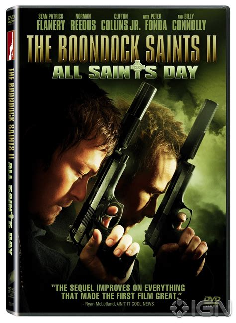 The Boondock Saints Ii All Saints Day Pictures Photos