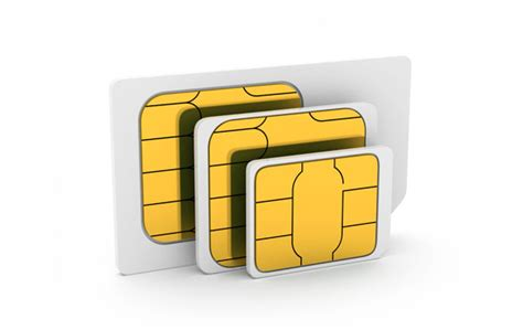 Number/voice Changing Sim Cards