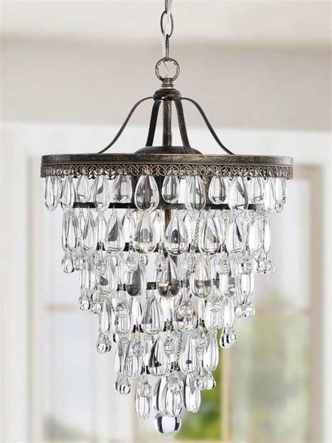 vintage chandeliers cheap the best cheap chandeliers 10 affordable styles to