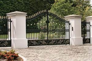 images of old iron gates cerca con google home With entrance gate designs for home