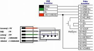 otg usb cable wiring diagram powered usb hub wiring With wiring diagram usb hub