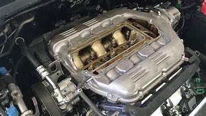 2005-2010 Honda Odyssey Intake Manifold Removal Diy