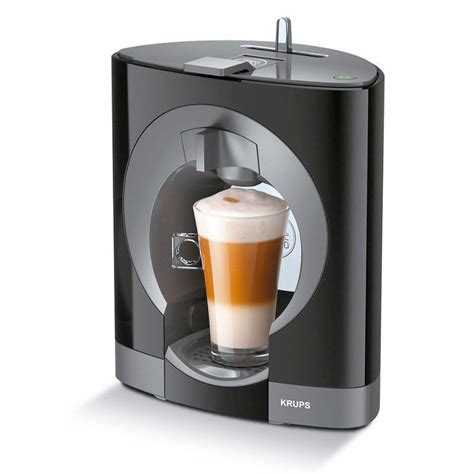Put it on to boil. Black Nescafe Oblo Coffee Machine - Buy Online at QD Stores