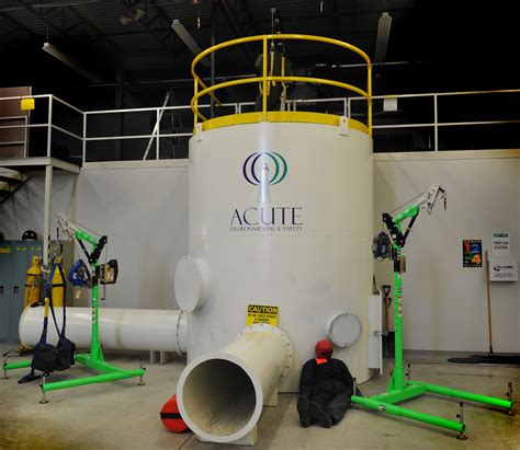 confined space training ontario requirements summary acute