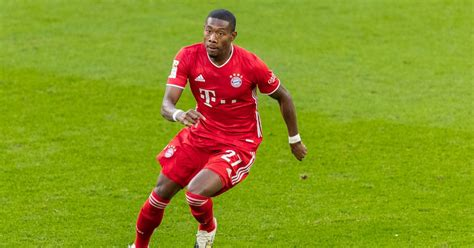 Juventus to 'compete with Man City for David Alaba' and ...